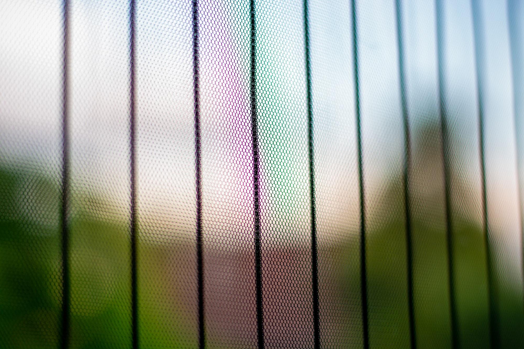 Mosquiteros Mosquito nets